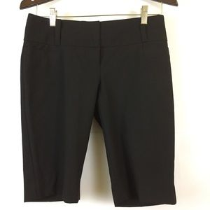 The limited drew fit Bermuda shorts dressy chino 2